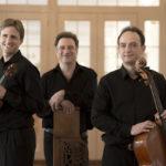 Vienna Piano Trio 2