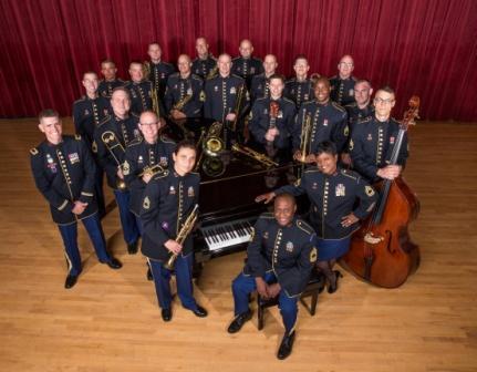 US Army Field Band's JAZZ AMBASSADORS