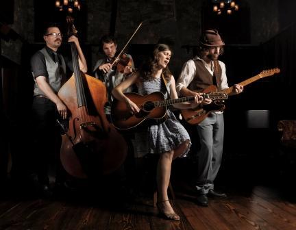 Ruth Moody Band